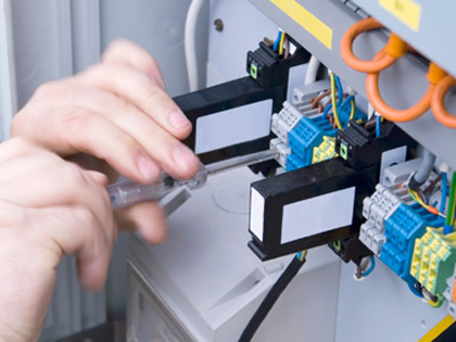 contact your local bolton electricians