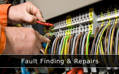 treated electrical fault finding - 470×294